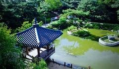 DMZ Pond - Imjingak, Korea (JR Marquina) Tags: explore asia pond korea dmz