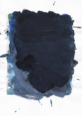 The Wall No. 1. 2019 (Rasa Brazauskaitė) Tags: wall walls art drawing painting abstract dark paper exhibition dumufabrikas artwork gallery imagination color colors collection new simple modern contemporary contemporaryart specific composition expressive pigments artist wallart artmarket space light blue white gray cold structure creation melancholy concept minimal frozen evening idea sadness mysterious acrylic 2019 picture style dream night landscape creativity shadow urban image texture brush abstraction print photo prints images artgallery paint poster posters unusual unique drawings tempera abandoned abandonedplaces places inspiration reflection