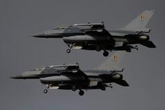 FA-130 FA-91 DSC_5137 (sauliusjulius) Tags: fa130 sabca f16a f16 44f1a0 890008 fa91 f16am 44f121 803582 baf belgian air force bap baltic policing quick reaction alert qra