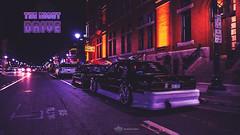 Night Drive (tylerjmumm) Tags: drift toyota cressida