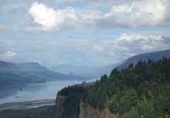 Crown Point (pris matic) Tags: crownpoint vistahouse columbiariver columbiarivergorge oregon sonydscrx100