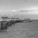 The pier at Llandudno.
