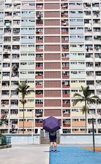 Choi Hung Estate (twomphotos) Tags: hong kong hongkong china city urban life skyscraper culture