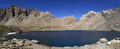 Instants fugaces (litang13) Tags: montagne mountain lac trek ngc challenge club challengeclub