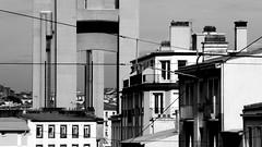 Recouvrance (Brest, France) (Thibaut Fleuret) Tags: brest finistère france bzh bretagne brittany breizh recouvrance architecture