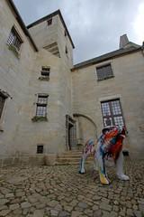 Maison Prébandale - Saint-Pol-de-Léon (hervétherry) Tags: france bretagne finistère saintpoldeleon canon eos 7d efs 1022 brittany breizh pennarbed maison prébandale art moderne