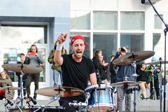 *** (Yuriy Kuzmenok) Tags: максоцкий барабаны барабанщик музыка