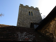 IMG_7131 (belight7) Tags: heritage church st giles exterior uk england stoke poges stokepoges