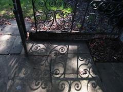 IMG_7033 (belight7) Tags: memorial garden gate spirals light uk england stoke poges stokepoges