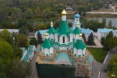 85. Реставрация Успенского собора 18.09.2019