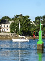 DSC04532 (guyfogwill) Tags: guyfogwill guy fogwill france september septembre brittany bretagne finistère bénodet yacht brehec républiquefrançaise europe yachts 29950 benoded 29 2019 vacances cornouaille paysfouesnantais pennarbed