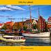 Altstadt Lübeck/Old  city Lübeck/吕贝克老城/البلدة القديمة لوبيك