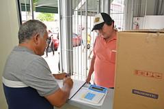 18.09.19. Alocação dos vendedores de passagens fluviais