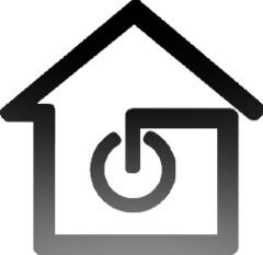 HIAF19_House_GradiantMonotone (xafoafxt23) Tags: hiaf home in a flash realestate homeinaflashphotos homeinaflash logos watermarks icons brand branding