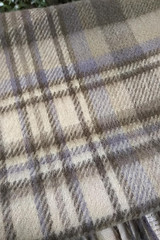 Eagles Glen Scarf 002 (Peony Cottage Boutique) Tags: cashmere scarf scarves scotland purecashmere fashion beautiful gift tartan plaid check