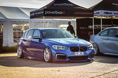 Players 2019 (smileysloth) Tags: car caraudiosecurity airlift bmw m140i rotiform players m2