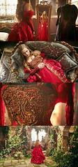 115446e21df6caa2084372697bea2f47 (merchant2046) Tags: leather taffeta prom dress strapless gown corset history historical period drama