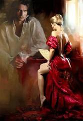 4a3b26675487f0ba282e70f584773e70 (merchant2046) Tags: leather taffeta prom dress strapless gown corset history historical period drama