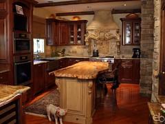 Kitchen Cabinet Refinishing Raleigh (wallscapers) Tags: kitchen cabinet refinishing raleigh