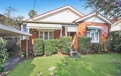 112 Waratah Street, Haberfield NSW