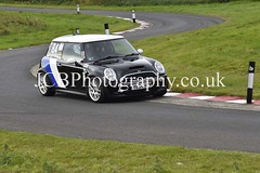 _DSC5623 (chris.jcbphotography) Tags: barc harewood speed hillclimb championship yorkshire centre jcbphotographycouk greenwood cup mike wilson mini cooper s