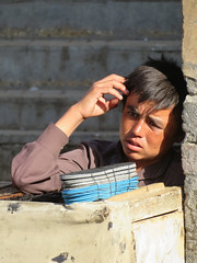 IMG_1793 (stevefenech) Tags: afghanistan central asia stephen fenech steve fennock adventure travel backpacking country afghani people locals kabul capital chicken street