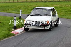 JCB_1184 (chris.jcbphotography) Tags: barc harewood speed hillclimb championship yorkshire centre jcbphotographycouk greenwood cup mike wilson peugeot 205 gti
