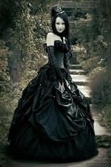 0147ada2a3e88252e8f3c0961b736d0c (merchant2046) Tags: leather taffeta prom dress strapless gown corset history historical period drama
