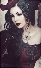 71efcfeb4f0694cdb474e7247fbb90bb (merchant2046) Tags: leather taffeta prom dress strapless gown corset history historical period drama