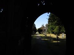 IMG_7139 (belight7) Tags: arch exterior stoke poges st giles heritage church uk england bucks stokepoges