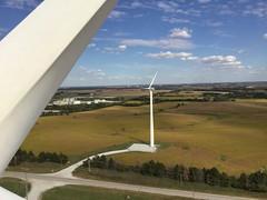 Virtual Field Trip (ianrnews) Tags: deb weitzenkamp wind turbine virtual field trip nebraska extension stem