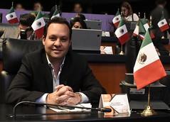 photo_2019-09-18_13-29-35 (Clemente Castañeda) Tags: movimientociudadano movimientonaranja senadoresciudadanos senadodelarepública clementecastañeda senador jalisco méxico lxivlegislatura sesión