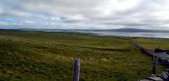 View in the other direction to the Cliffs of Moher, County Clare (victoria_c_barrett) Tags: ireland clare cliffsofmoher