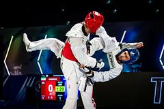 Chiba 2019 World Taekwondo Grand Prix
