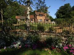 IMG_6987 at the entrance (belight7) Tags: heritage building stoke poges bucks uk england memorial garden stokepoges