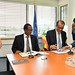 Additional Protocol Signing Ethiopia (01118094)