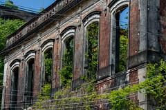 18.09.19 Em homenagem aos 350 anos de Manaus, prefeito lança obra de restauro do antigo Hotel Cassina