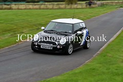 JCB_1303 (chris.jcbphotography) Tags: barc harewood speed hillclimb championship yorkshire centre jcbphotographycouk greenwood cup mike wilson mini cooper s andy ace harrison