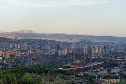 Yerevan 8 ©  Alexxx Malev