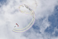SkyHawks Parachute Team (6 Photography) Tags: airshow london 2019 canadian forces parachute team