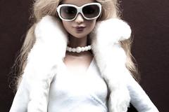 Shakira Barbie - 2002 (portraitdiva) Tags: shakira barbie mattel puppe poupee boneca muneca doll