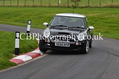 JCB_1197 (chris.jcbphotography) Tags: barc harewood speed hillclimb championship yorkshire centre jcbphotographycouk greenwood cup mike wilson mini cooper s
