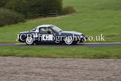 _DSC5736 (chris.jcbphotography) Tags: barc harewood speed hillclimb championship yorkshire centre jcbphotographycouk greenwood cup mike wilson mazda mx5