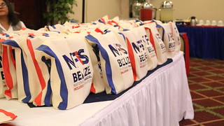 Launch of NFIS