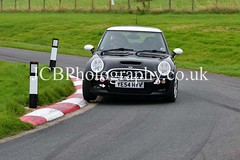 JCB_1153 (chris.jcbphotography) Tags: barc harewood speed hillclimb championship yorkshire centre jcbphotographycouk greenwood cup mike wilson mini cooper s andy ace harrison