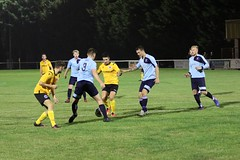 38 (Dale James Photo's) Tags: buckingham athletic football club development side versus ardley united fc hellenic league bluefin sports uhl challenge cup stratford fields non