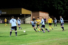 37 (Dale James Photo's) Tags: buckingham athletic football club development side versus ardley united fc hellenic league bluefin sports uhl challenge cup stratford fields non