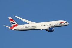 G-ZBKA - LHR (B747GAL) Tags: british airways boeing b7879 dreamliner lhr heathrow egll gzbka