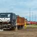 189 921-0 [E189-204] ES64F4-204 MRCE Fahrzeuginstandhaltung Werk Dessau - 85 Jahre Tag der offenen Tür Open Day 30.08.14