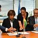 Bolivia Practical Arrangements Signing (01118365)